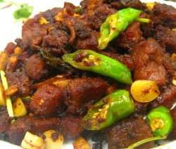 Kerala Beef Fry recipe