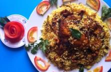 Fish Biriyani Recipe Meen Biryani