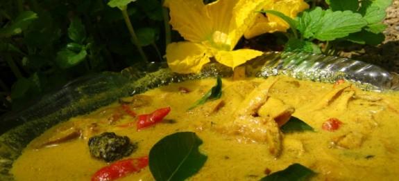 Veluri Paal Curry
