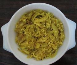 Savala Thoran Kerala Curry Recipe