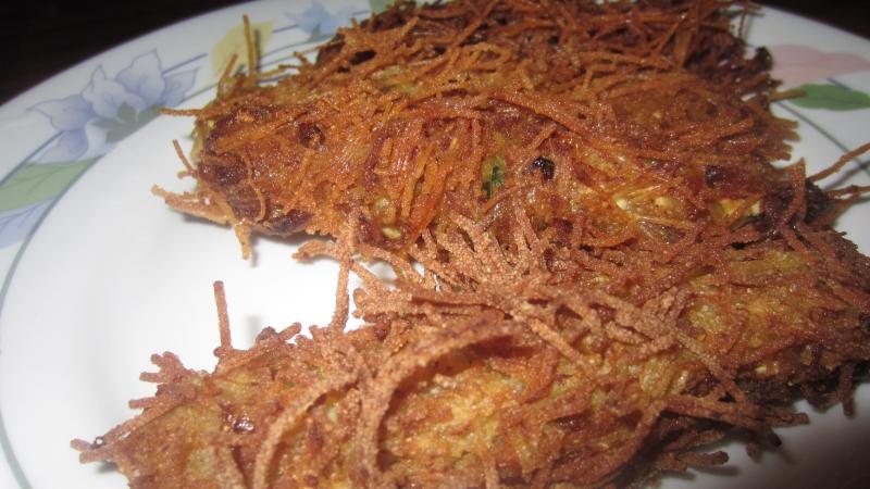 Easy recipes indian snacks