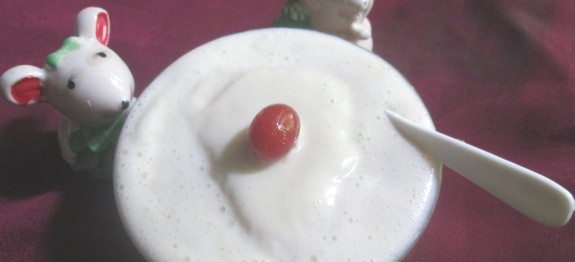 Easy Homemade Ice Cream