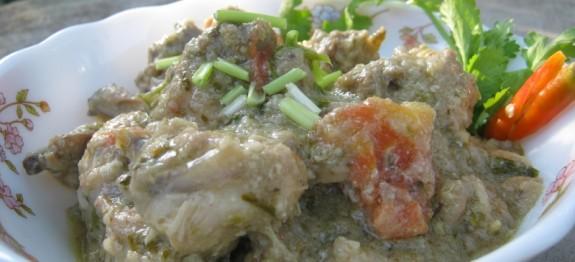 Chicken korma white chicken korma in coconut milk cashew nut gravy chicken korma recipe forumfinder Image collections