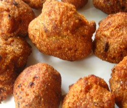 South Indian Bonda