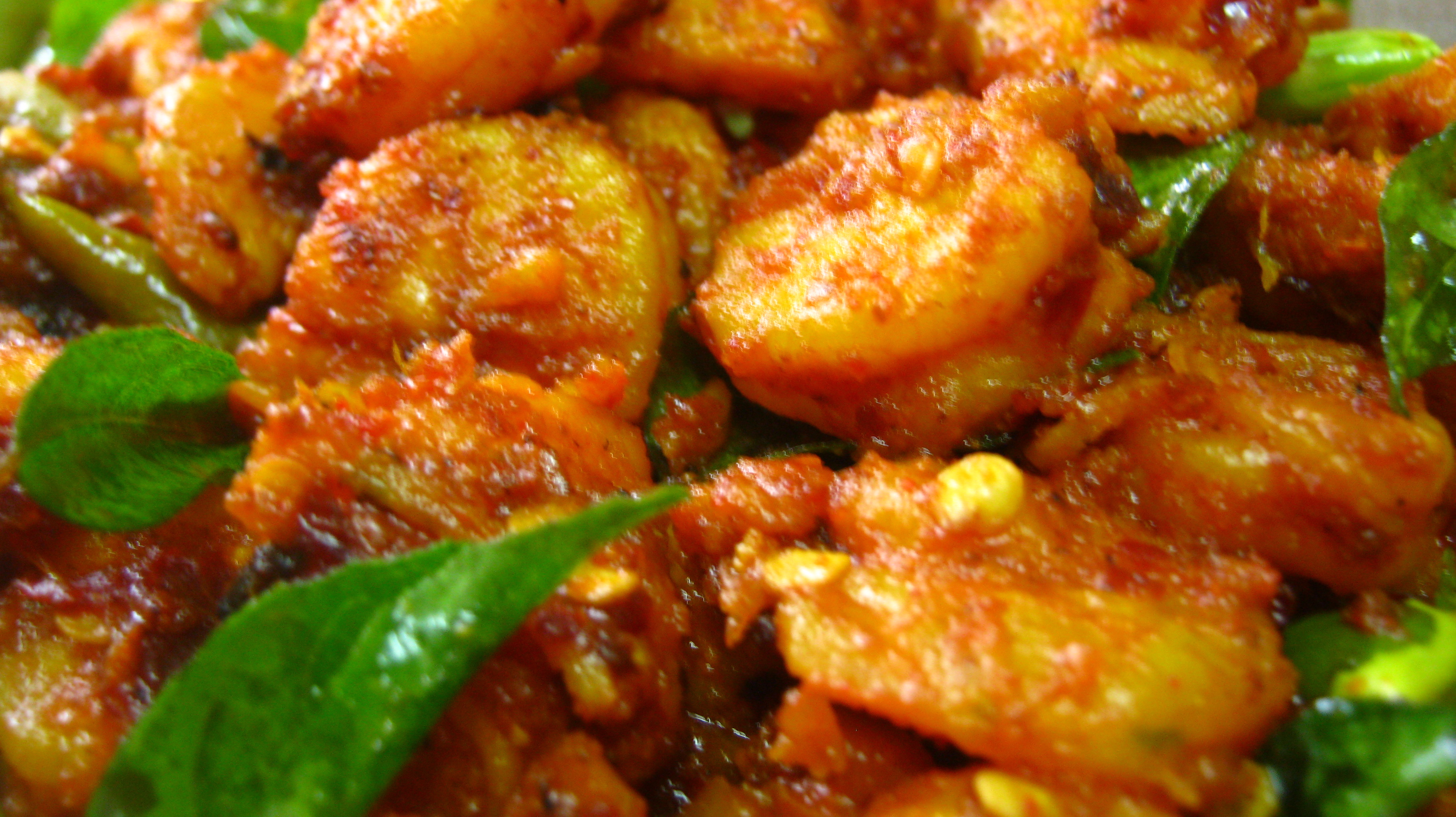 Recipe south indian mixture