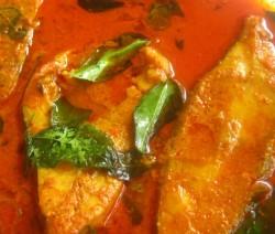 Kerala Style Avoli Curry
