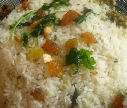 Easy Homemade Briyani Recipe