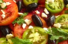 A Pure Vegetarian Salad Recipe