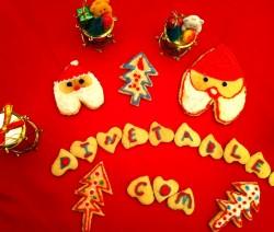 Sugar Cookies Recipe