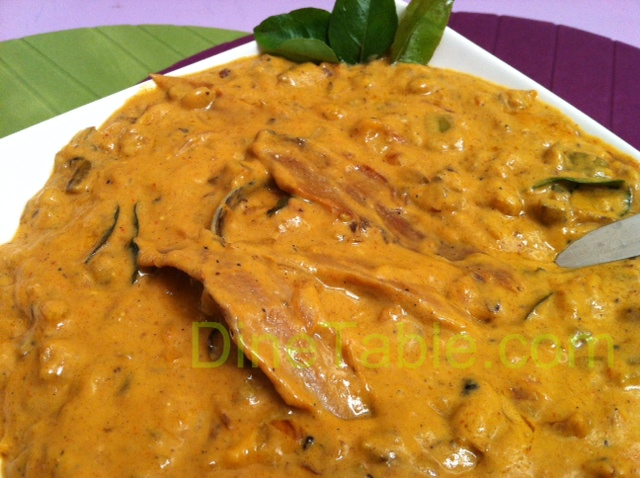 Dry fish and raw banana with coconut gravy sole fish recipe for Sole fish recipes