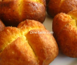 Fried Sweetened Dough