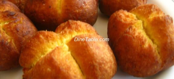 Homemade Vettu Cake
