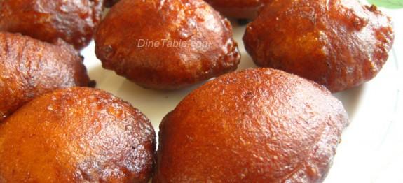 Neyyappam / നെയ്യപ്പം / Delicious