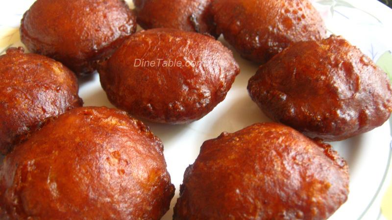 Xmas Cake Recipe In Malayalam: Neyyappam Recipe Kerala നെയയപ്പം Android Neyyappam