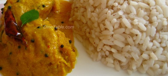Mambazha Pulissery Recipe / Quick Dish