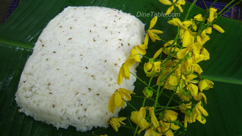 Xmas Cake Recipe In Malayalam: Rice Cakes Made In Coconut Milk