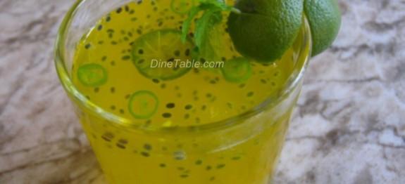 Kulki Lemon Sarbat