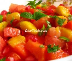 Spicy Sweet Sauce Recipe
