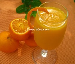 Refreshing Juice Recipe