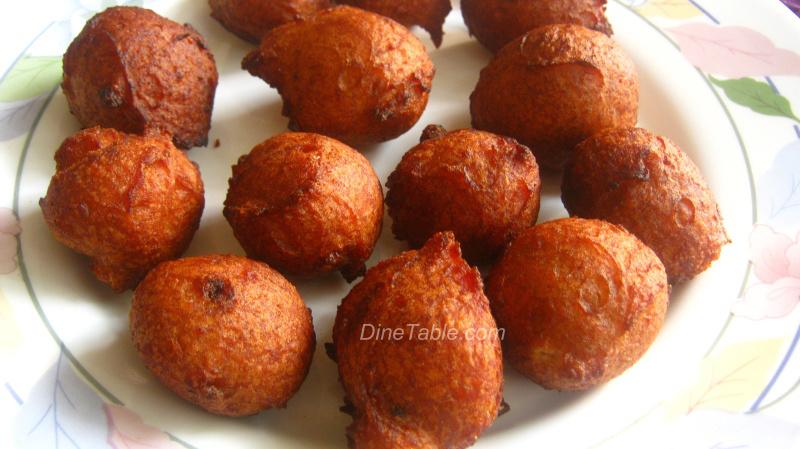 Chakka Bonda Unniyappam ചക്കബോണ്ട Jackfruit Snack