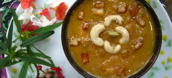 Tender Coconut Payasam
