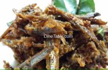 Unakka Meen Peera Vattichadhu Recipe