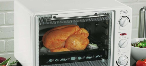 Is microwaving food safe?