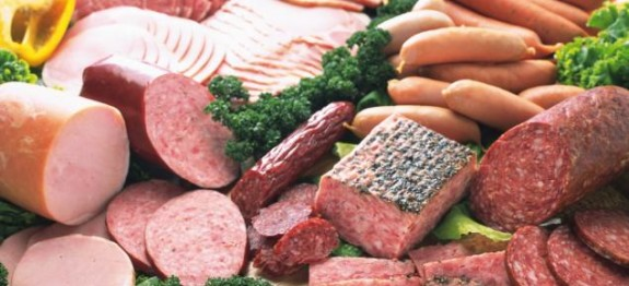 Processed Meats Declared Too Dangerous for Human Consumption
