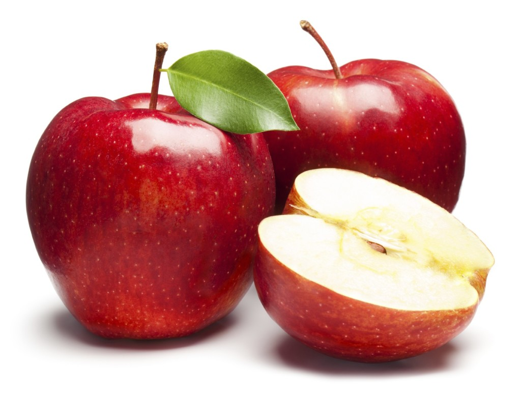 Apples - Foods That Help You Live Longer