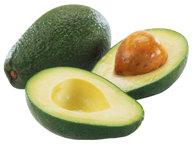 Avocados - Foods That Help You Live Longer