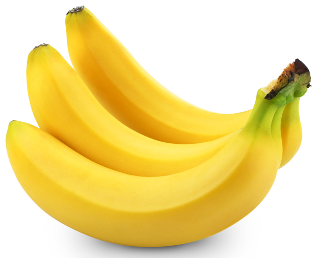 Bananas - Foods That Help You Live Longer