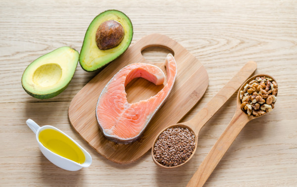 Essential Fatty Acids - Foods and Natural Remedies For Healthy Hair Growth