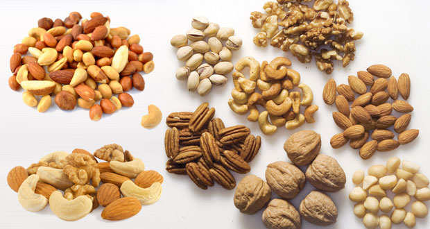 Dietary Sources of Biotin - Foods and Natural Remedies For Healthy Hair Growth