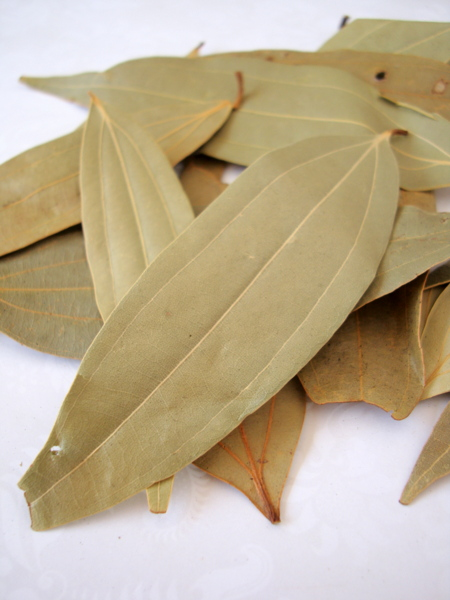 Bay Leaf Health Benefits