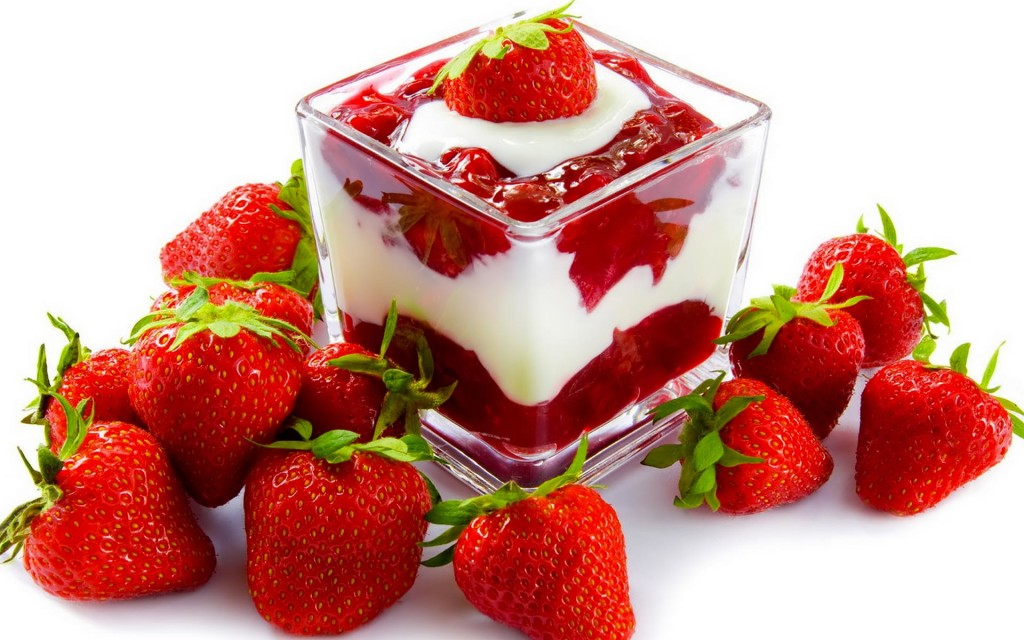 HEALTH BENEFITS OF STRAWBERRIES, Health Benefits Of Fruits, Health