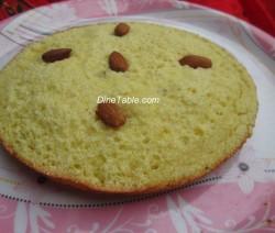 Thari pola /Semolina cake/ Thari kums