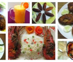 Malabar Nombu Recipes