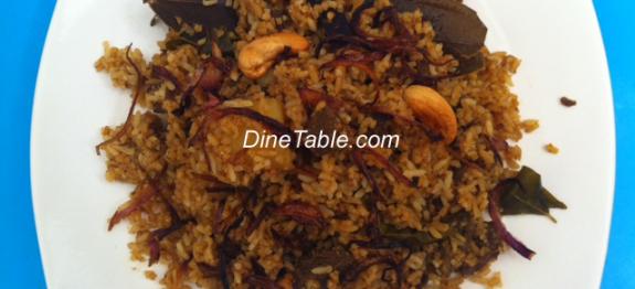 Beef Biryani Easy Recipe