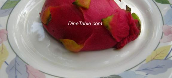 Dragon Fruit Smoothie Recipe