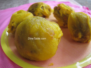 Sukhiyan Recipe