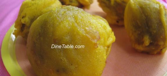 Sukhiyan / Tasty Evening Snack
