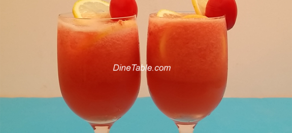 Tomato Lime Juice Recipe