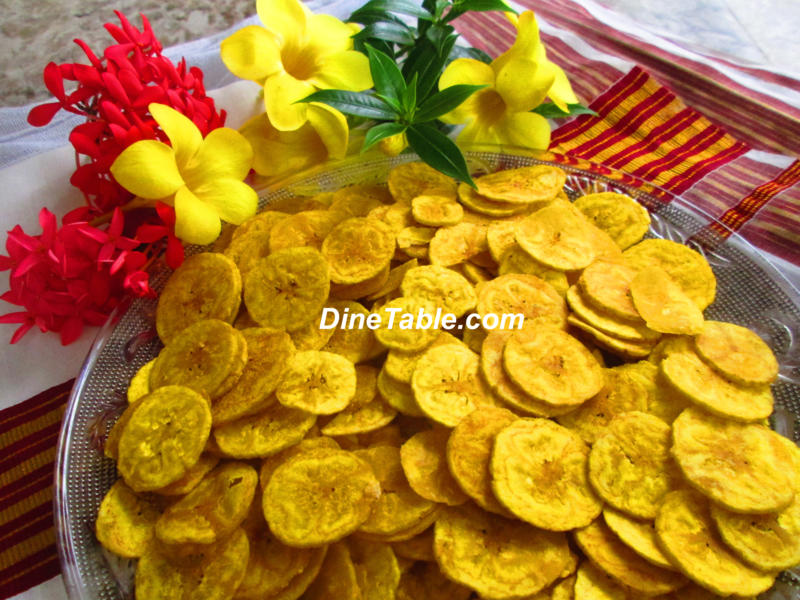 Recipes and pachakam in malayalam kaya varuthathu banana chips forumfinder