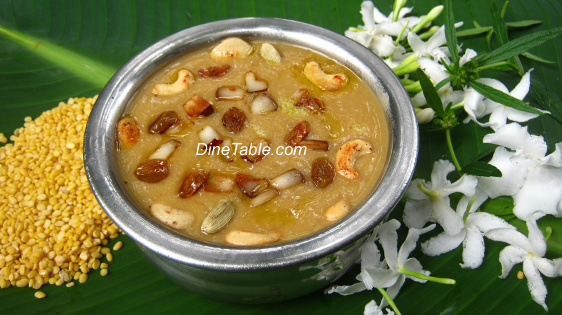 Recipes and pachakam in malayalam cherupayar parippu payasam recipe type dessert forumfinder Images