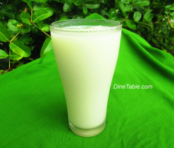 Sambaram സംഭാരം - Spiced Butter Milk - Morum Vellam