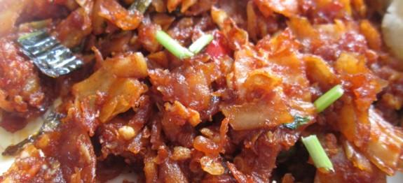 Kothu Parotta recipe |  കൊത്തു പൊറോട്ട recipe