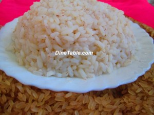 Parboiled rice in pressure cooker | Matta rice in pressure cooker