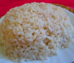 Cooked Rice(Kuthari Choru)