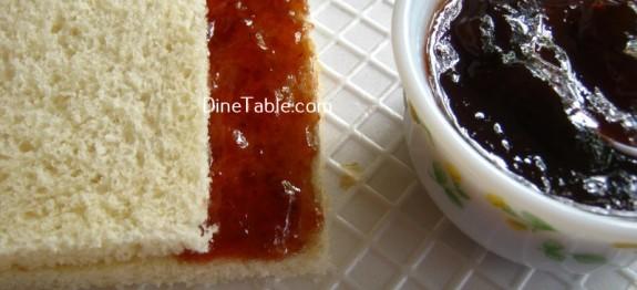 Black Grape Jam Recipe | Karutha Munthiri Jam |കറുത്ത മുന്തിരി ജാം Recipe