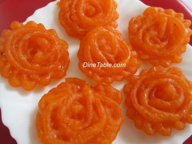 Jalebi Recipe Diwali Sweet Recipe